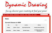 Dynamic Drawing - dynamicdrawing.com.au