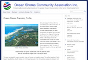 Ocean Shores Community Association