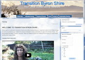 Transition Byron Shire