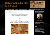 Collaboration for Life » Dr. G. A. Lahood