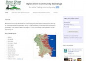 Byron Shire Community Exchange