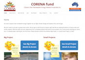 Corenafund Inc