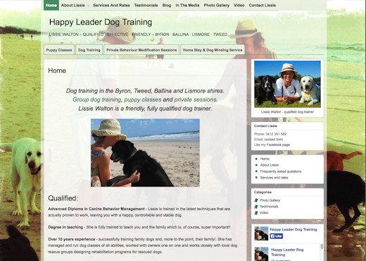 happyleaderdogtraining.com