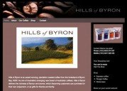The Hills of Byron Coffee