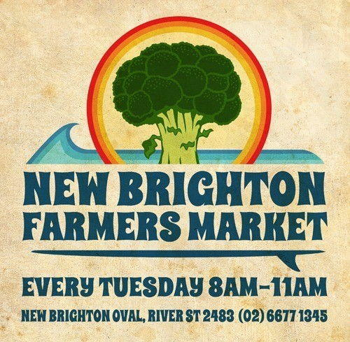 New Brighton Farmers Market