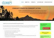 Community Owned Renewable Energy Mullumbimby - COREM