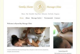 Byron Bay Massage Clinic